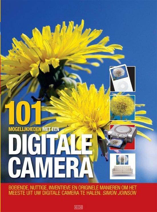 101 Mogelijkheden met een digitale camera - TextCase |