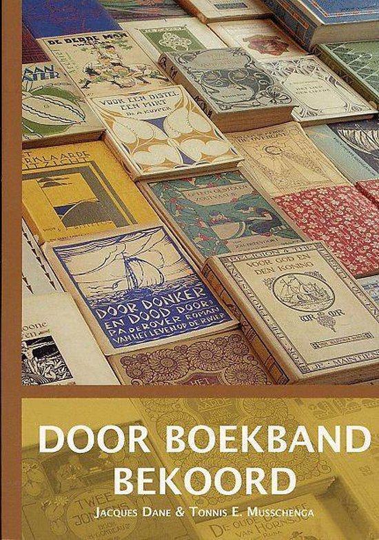 Door Boekband Bekoord - J. Dane pdf epub