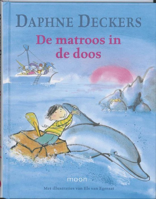 De Matroos In De Doos - Daphne Deckers |