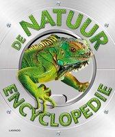Lannoo's grote encyclopedie  -   De natuurencyclopedie