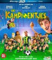 De Kampioentjes (3D Blu-ray)