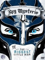 WWE - Rey Mysterio: The Biggest Little Man