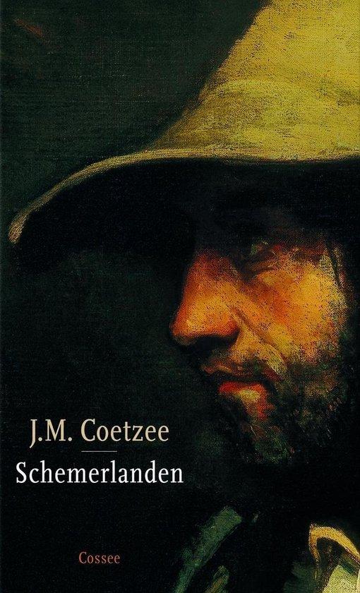 Schemerlanden - J.M. Coetzee   Fthsonline.com