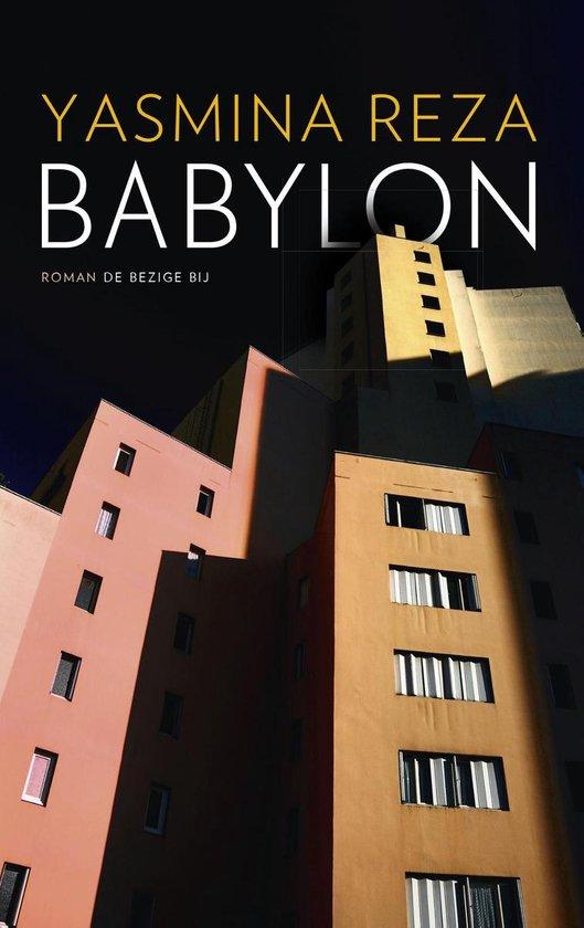 Babylon - Yasmina Reza |