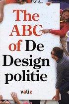 The ABC of De Designpolitie