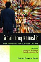 Social Entrepreneurship [3 volumes]