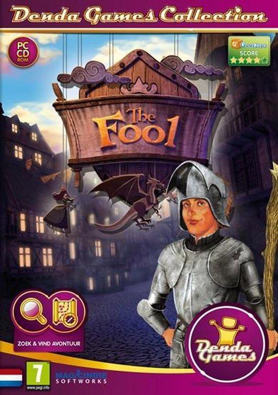 The Fool - Windows