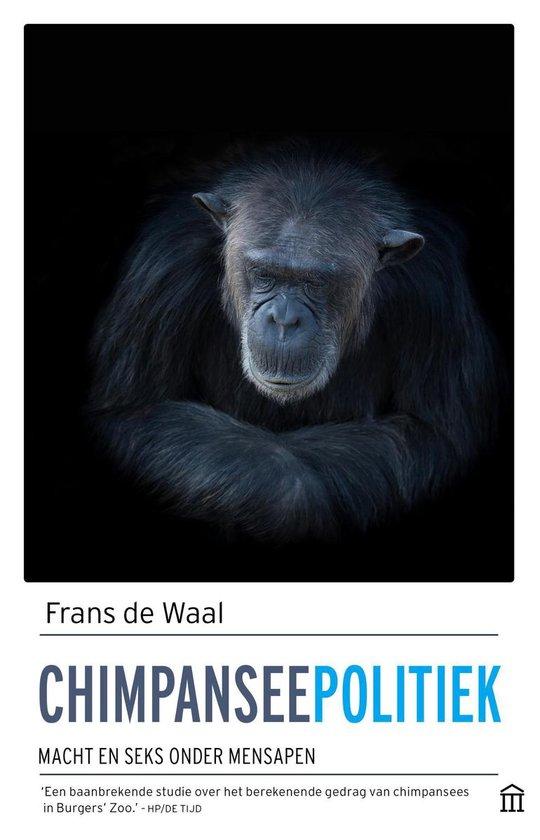 Chimpanseepolitiek - Asterisk*  