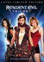 Resident Evil Trilogy (Metal Case) (L.E.)
