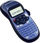 DYMO Labelprinter LetraTag LT-100H - Met printrol