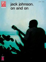 Jack Johnson - On and On (Songbook)