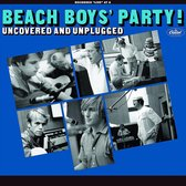 Beach Boys The - The Beach Boys Party! Uncovered And