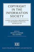 Copyright in the Information Society