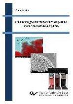 Einsatz magnetisierbarer Partikelsysteme in der Bioverfahrenstechnik
