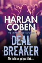 Omslag Deal Breaker