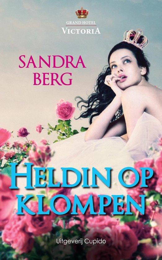 Heldin op klompen - Sandra Berg |