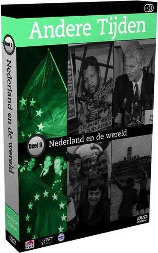 Cover van de film 'Andere Tijden - Deel 9: Nederland En De Wereld'