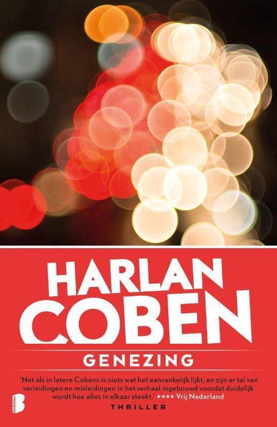 Genezing - Harlan Coben |