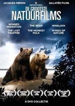Grootste Natuurfilms (De)