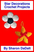 Star Decorations Crochet Projects