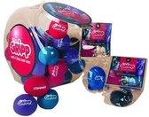 Tunturi The Gripp II - Stressball - 40 stuks