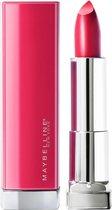 Maybelline Color Sensational Made For All Lippenstift - 379 Fuchsia For Me - Roze - Glanzend