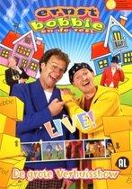 Ernst, Bobbie en de Rest - De Grote Verhuisshow