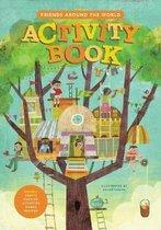 Friends around the World Activity Book