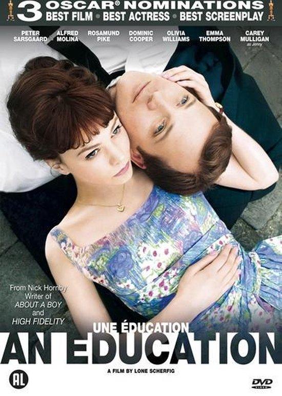 Cover van de film 'An Education'
