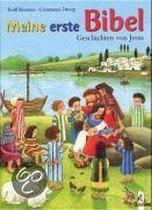 Meine Erste Bibel. Geschichten Von Jesus