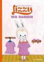 Prentenboek Lizzy wil dansen