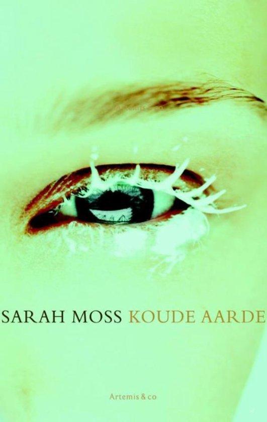 Koude aarde - Sarah Moss pdf epub