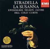 Alessandro Strasella: La Susanna (2 Cd's)