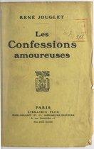 Les confessions amoureuses