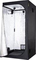 PROBOXBASIC GROWTENT 40 040 x 040 x 160 cm NYLON 420D