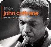 Simply John Coltrane