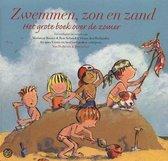 Zwemmen Zon En Zand
