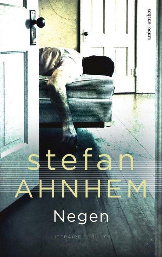 Negen - Stefan Ahnhem |