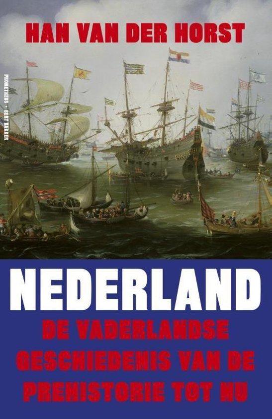 Nederland - Han van der Horst |
