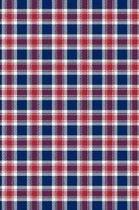 Patriotic Pattern - United States Of America 96