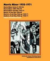 Morris Minor 1952-71 Owners Workshop Manual