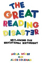 Omslag The Great Reading Disaster