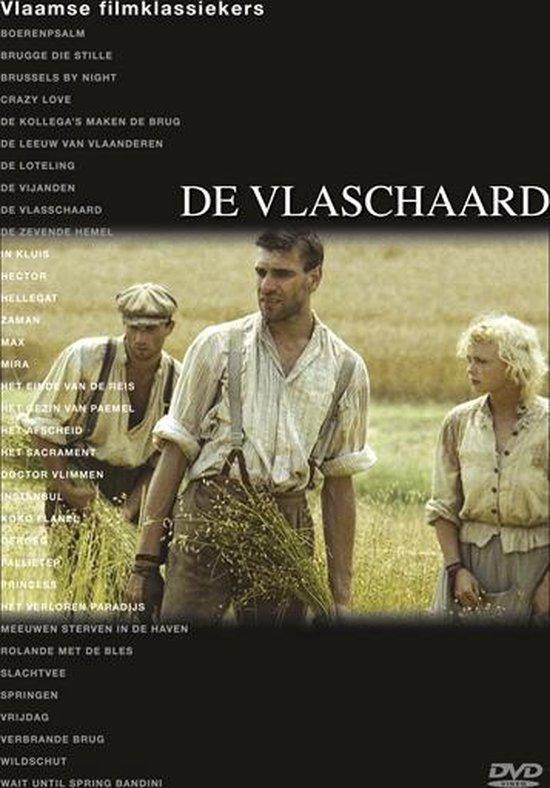 Cover van de film 'De Vlaschaard'