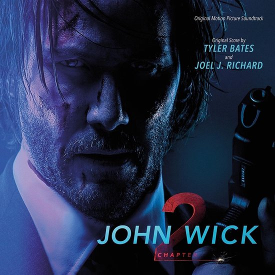 Original Soundtrack - John Wick: Chapter 2