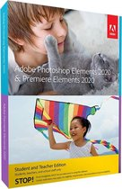 Adobe Photoshop Elements 2020 & Premiere Elements 2020 - Engels - Windows Download
