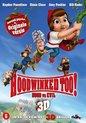 Hoodwinked Too!: Hood vs. Evil (Superkapje) (2D+3D)