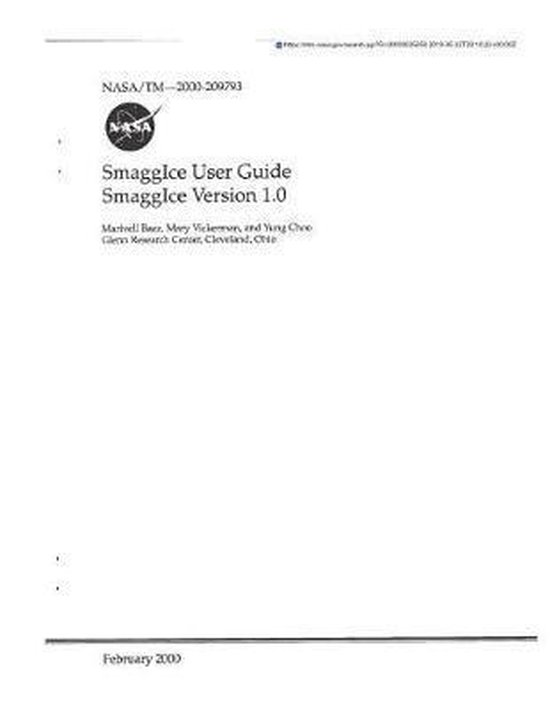 Smaggice User Guide. 1.0