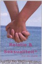Relatie en seksualiteit met een stoma