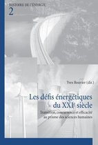 Les Defis Energetiques Du XXIe Siecle