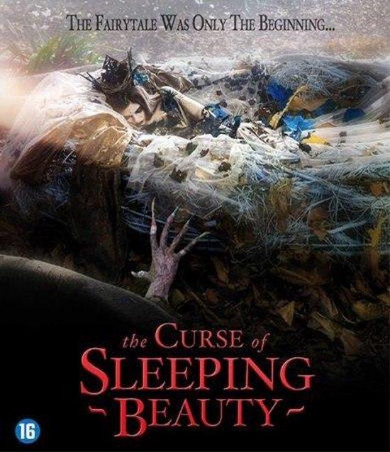 Speelfilm - The Curse Of Sleeping Beauty - Bluray